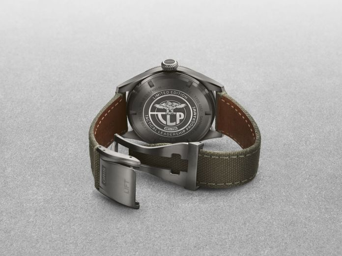 Oris ProPilot LTP Limited Edition