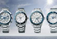 Seiko 140 Anniversary Collection