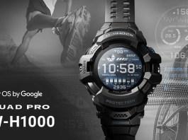 Casio G-Shock GSW-H1000
