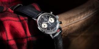 Hamilton Intra-Matic Chronograph H