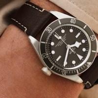 Tudor Blackbay Fifty-Eight 925 มากับตัวเรือนเงิน 925