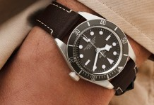 Tudor Blackbay Fifty-Eight 925