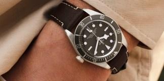 Tudor Blackbay Fifty-Eight 925