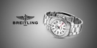 Breitling Breitling Avenger GMT 43