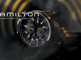 Hamilton Khaki Aviation Takeoff Automatic Chronograph