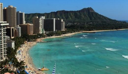 ハワイに行くならANAよりJAL? ハワイアン航空がJALと提携し、ANAとはお別れ!
