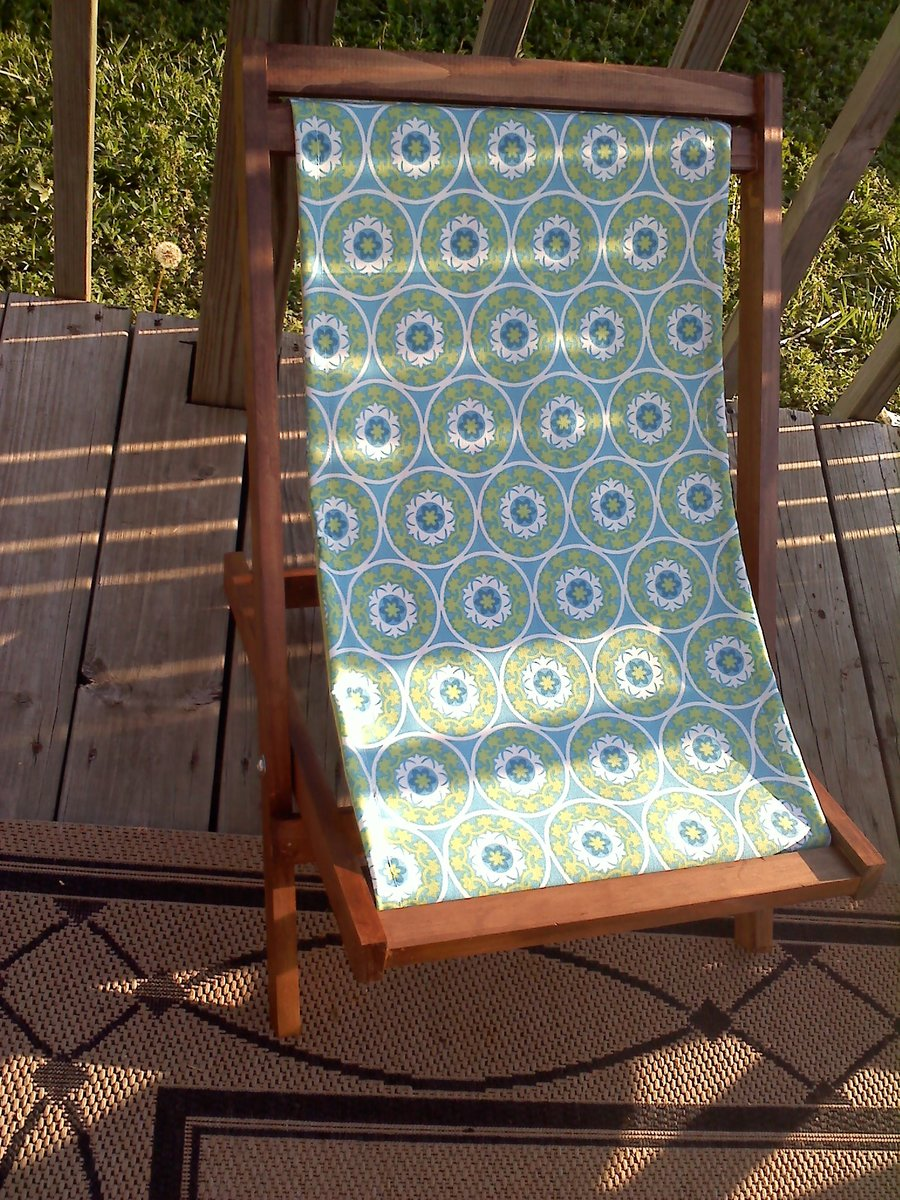 Ana White  ChildSized Deck chairs  DIY Projects