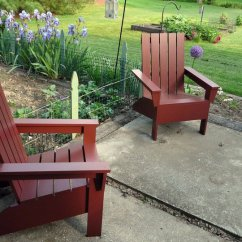 Adirondack Chair Diy Ana White Ebay Uk Arm Covers S Projects This Do It Yourself Project Plan To Build A Is Simple And Easy Inspired By Polywood Furniture Your Own Affordable