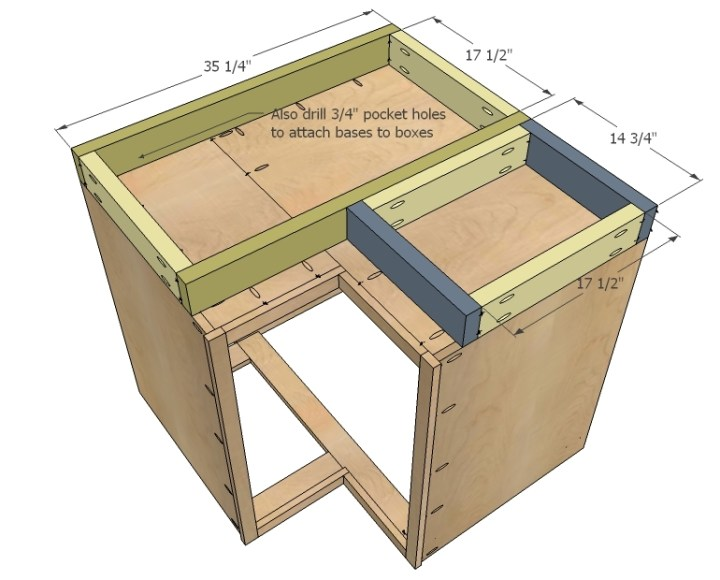 How to make your own kitchen cabinets step by pdf - How to make your own kitchen cabinets step by step ...
