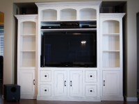 Ana White | Entertainment Center - DIY Projects