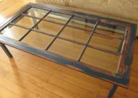 Window Coffeetable