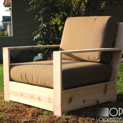 Outdoor Chair Lounge And Stand Optometry Ana White Bristol Diy Projects