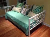 Kitchen furniture plans free, Ana White Daybed Plans ...