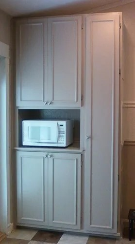 diy kitchen pantry cabinet Ana White | Pantry Cabinet - DIY Projects