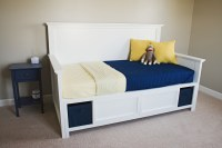 Diy Platform Bed With Storage. Sweet Dreams Beautiful Bed ...