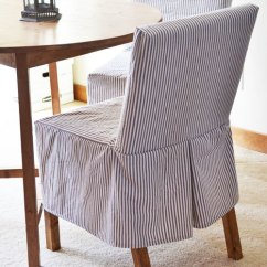 Anna Slipcover Chair Collection Wedding Cover Hire Basingstoke Ana White Easiest Parson Slipcovers Diy Projects The Pattern Ever Make Too