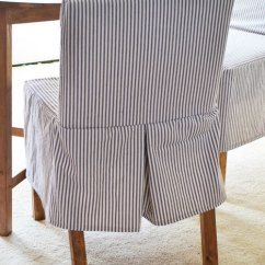 Anna Slipcover Chair Collection How To Make Rocking Cushions With Ties Ana White Easiest Parson Slipcovers Diy Projects