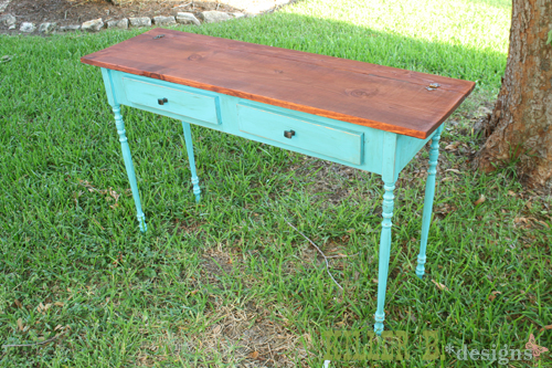 how to make a sofa table top ashley furniture sofas ana white stair leg flip console diy projects