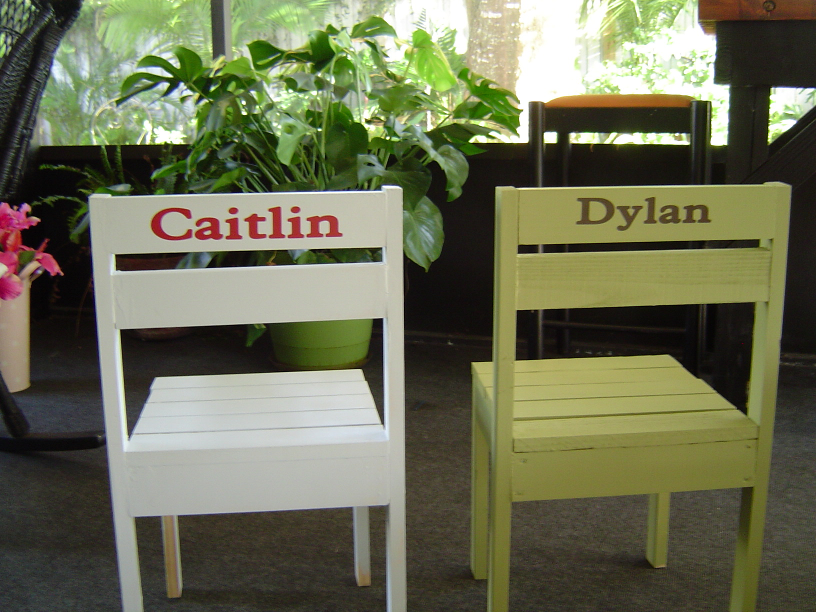 accent chairs under 150 2 lawn chair fabric ana white | kids - diy projects