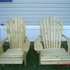 Adirondack Chair Diy Ana White Hanging Patio Chairs Projects