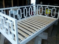 Ana White | Rectangles Daybed - DIY Projects