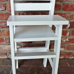 3 In One High Chair Plans Book Stand Ana White Olivia 39s Doll Crib And Sets Diy