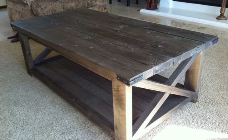 ana white rusticcoffee table diy projects full hd how to make a rustic coffee table of androids