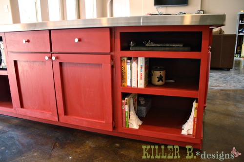 build your own kitchen flooring ideas ana white face frame base cabinet carcass diy projects how to plans from com