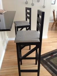 extra tall bar stool  Roselawnlutheran