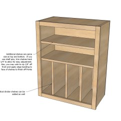 Kitchen Cabinet Plans Table With Bench Seating Wood Working Plan Plywood For Making