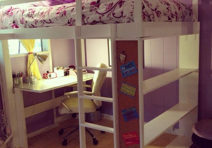 Teenage Bed Lofts