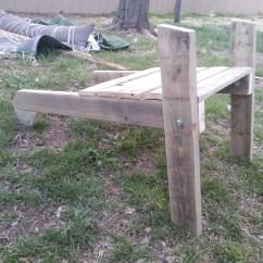 2 X 4 Adirondack Chair Plans Ergonomic Store San Jose Ana White Modified Diy Projects