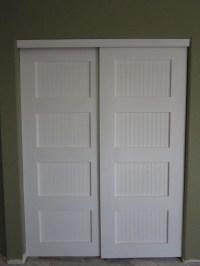 bypass bedroom closet doors | Roselawnlutheran