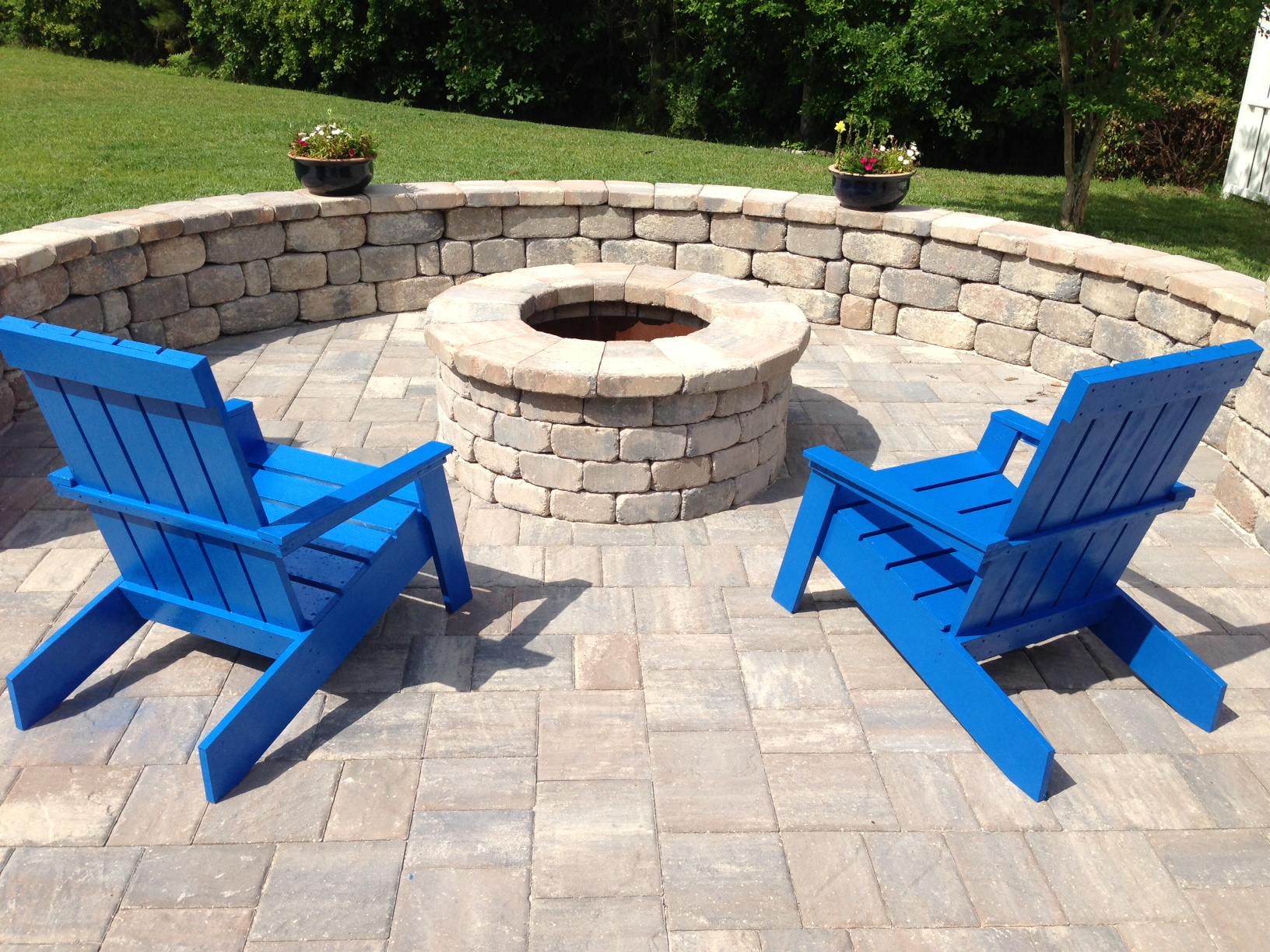 adirondack chair diy ana white vip design modern chairs projects