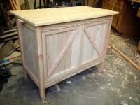 Ana White | A Changing Table/Dresser for my Son's Rustic ...