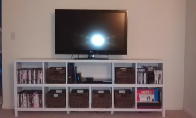 Tv Stand Bedroom