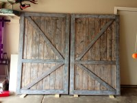 Ana White | Barn door closet doors - DIY Projects