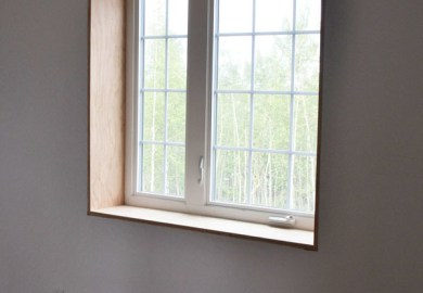 Simple Window Trim Ideas