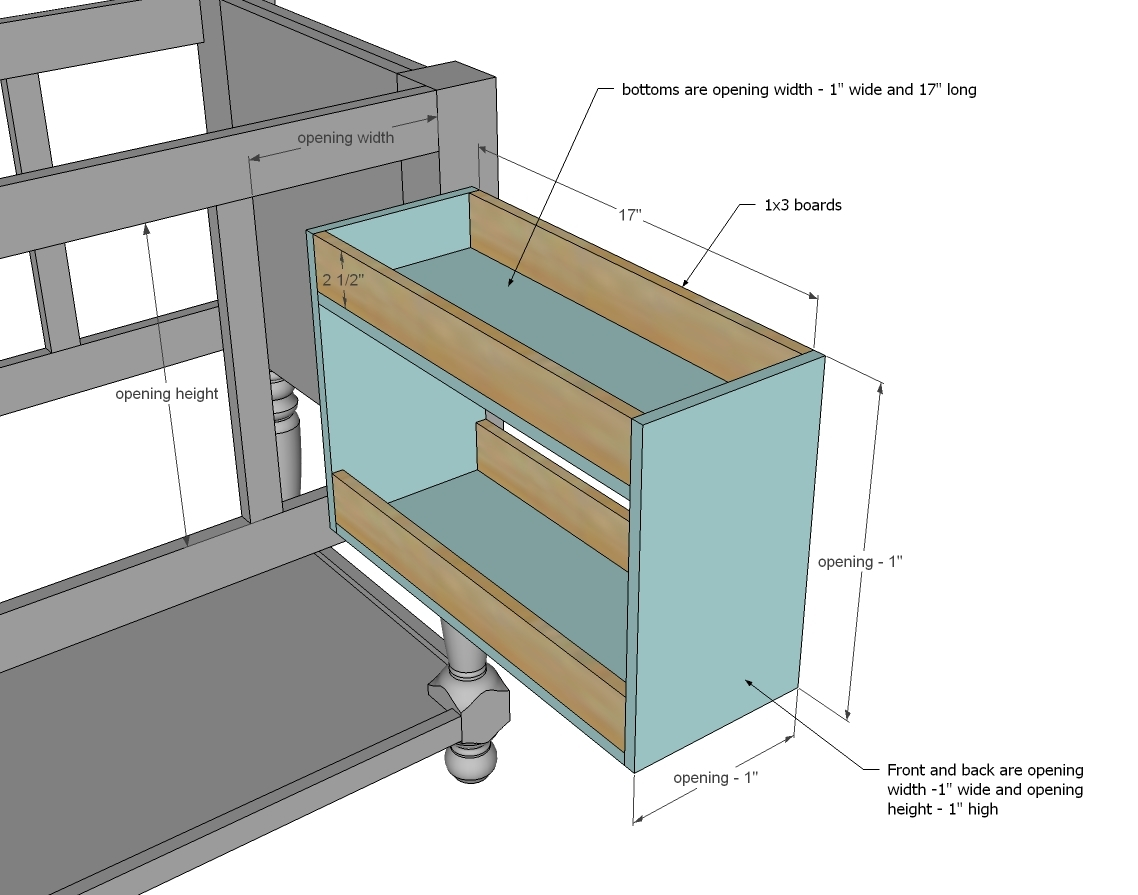 kitchen sliding shelves backyard ideas diy pull out for cabinets home decor