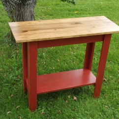 Easy Sofa Table Diy Domicil Adore Leather Ana White Simple Cheap And Console