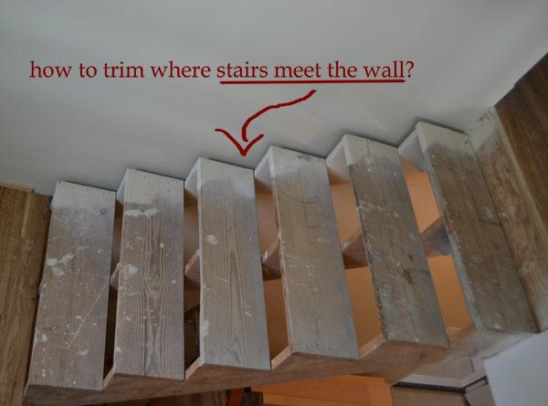 Stair Skirt Board Lowes