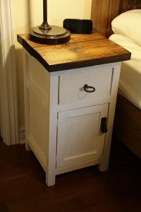 Ana White   Bedside Tables - DIY Projects