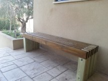 Ana White And Amazing Outdoor Bench - Diy Projects
