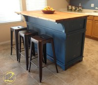 Ana White | DIY Kitchen Island - DIY Projects