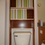 Over The Toilet Medicine Cabinet Storage Ana White