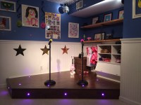 Ana White | Playroom Stage! - DIY Projects