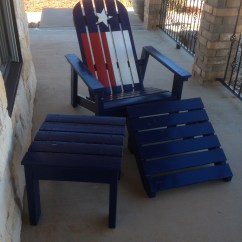 Adirondack Chair Diy Ana White Chairs Target Texas Projects