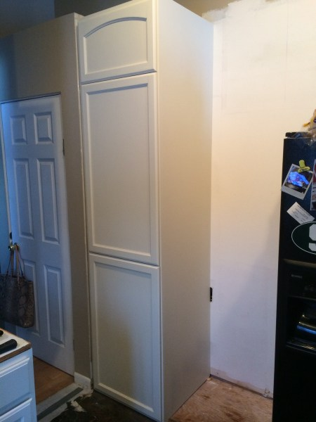 diy kitchen pantry cabinet Ana White | Kitchen Pantry - DIY Projects