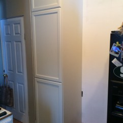 White Kitchen Cabinets Ideas Designs Ana | Pantry - Diy Projects