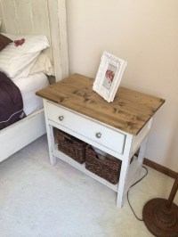 Ana White | Farmhouse End Tables - DIY Projects